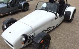 2012/16 NOS-Caterham SV Roadsport